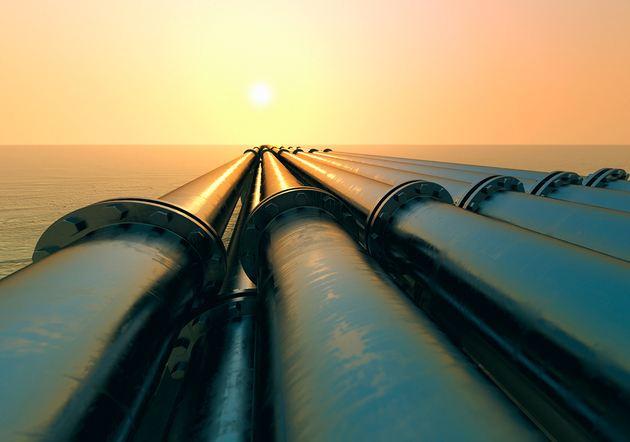 oil&gas pipeline